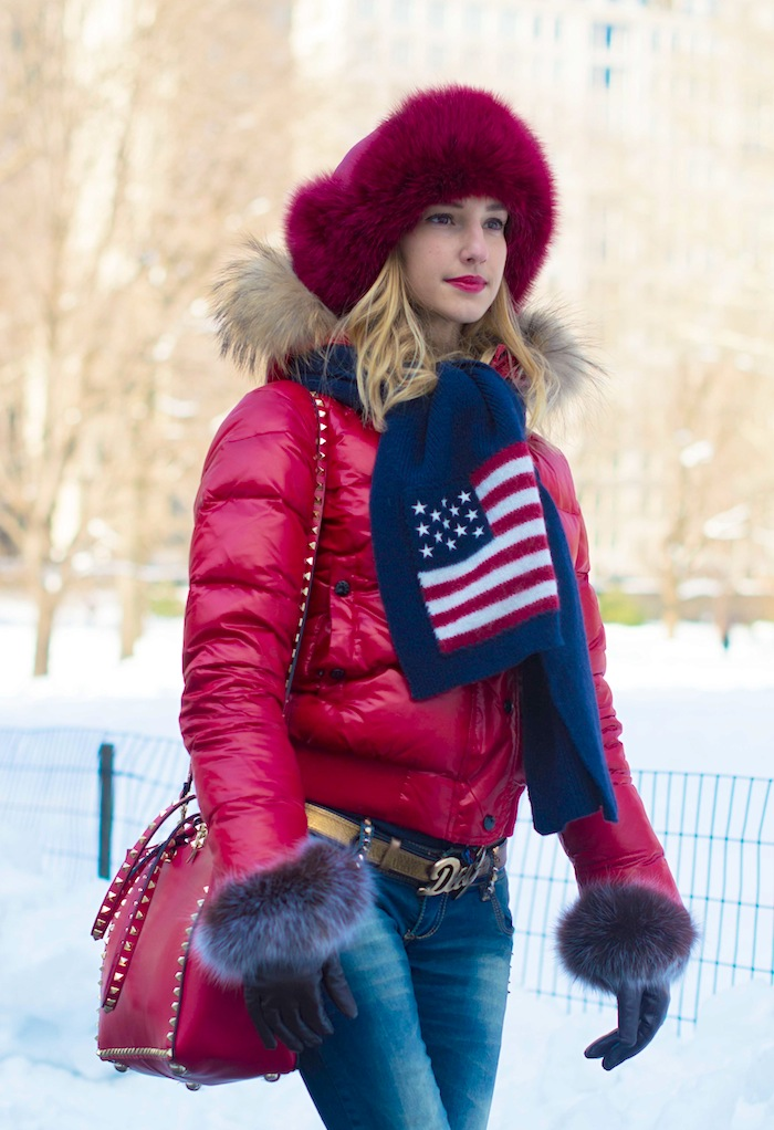 MBFW Street style look 1 - New York Fashion Blogger 10