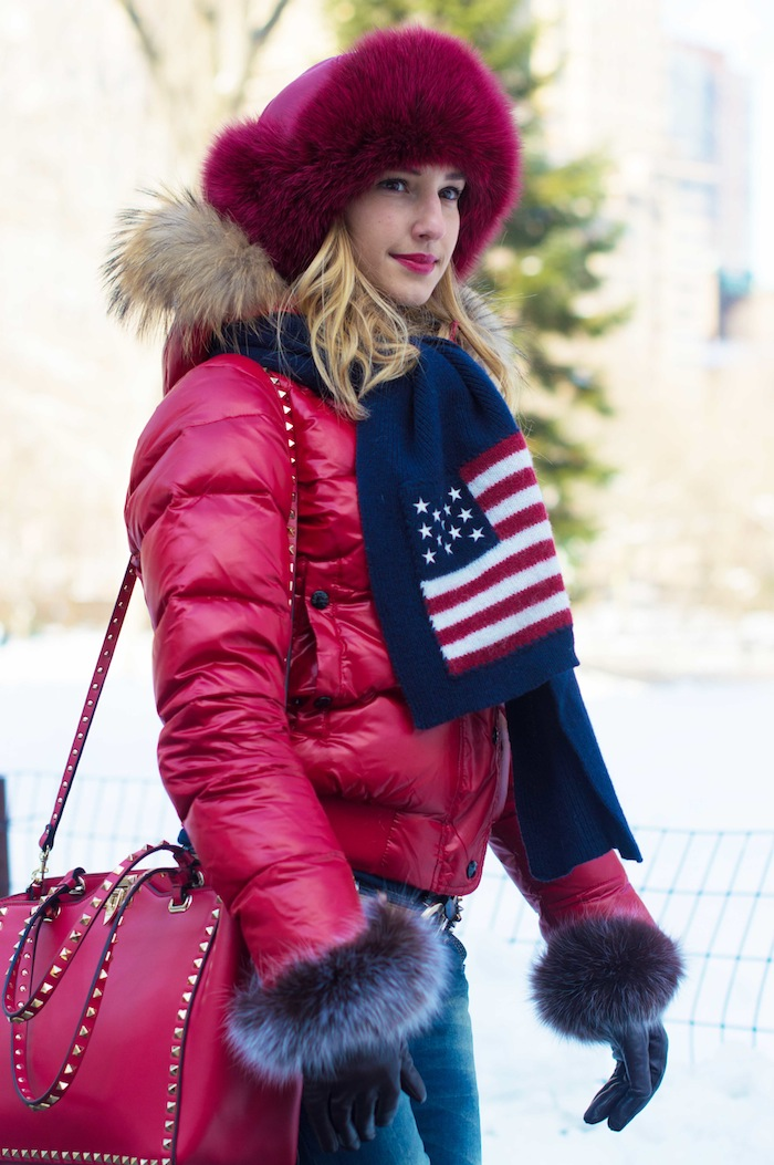 MBFW Street style look 1 - New York Fashion Blogger 12