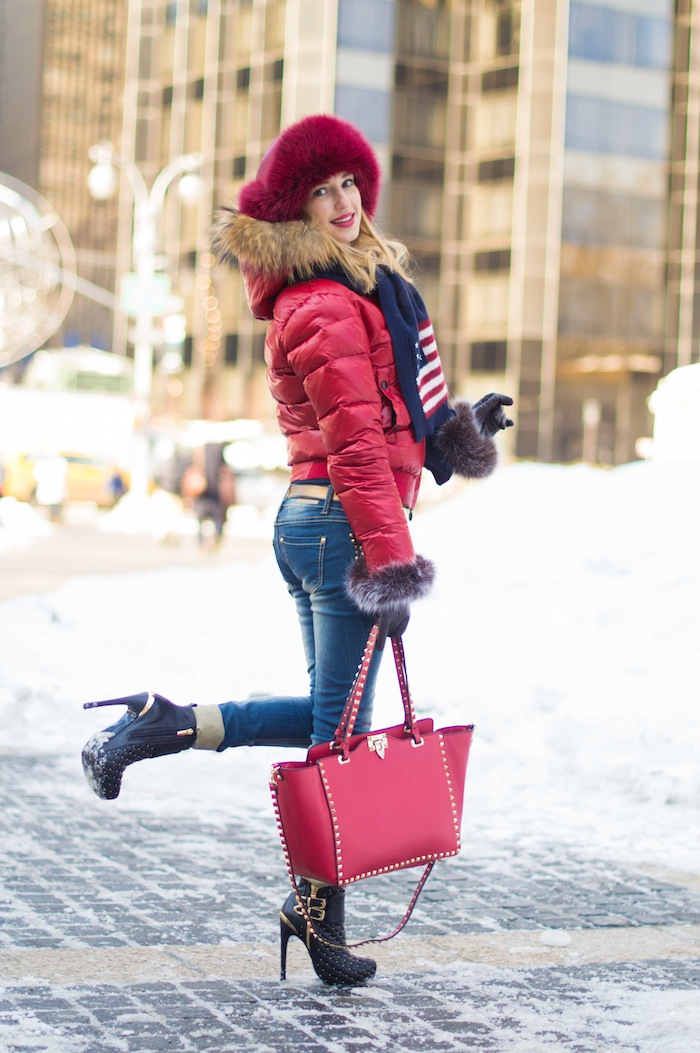 MBFW Street style look 1 - New York Fashion Blogger Valentina Nessi 02