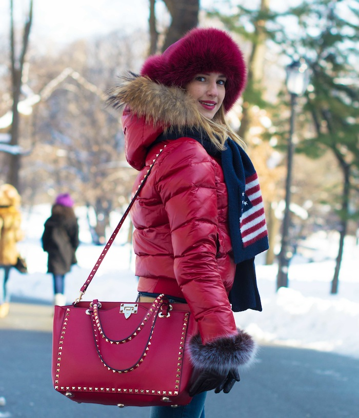 MBFW Street style look 1 - New York Fashion Blogger Valentina Nessi 07