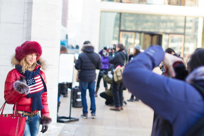 MBFW Street style look 1 - New York Fashion Blogger at Lincoln Center 06