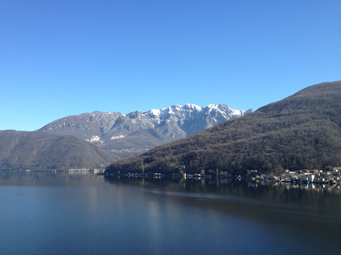 Morcote - Lugano Lake - Swiss diamonds hotel