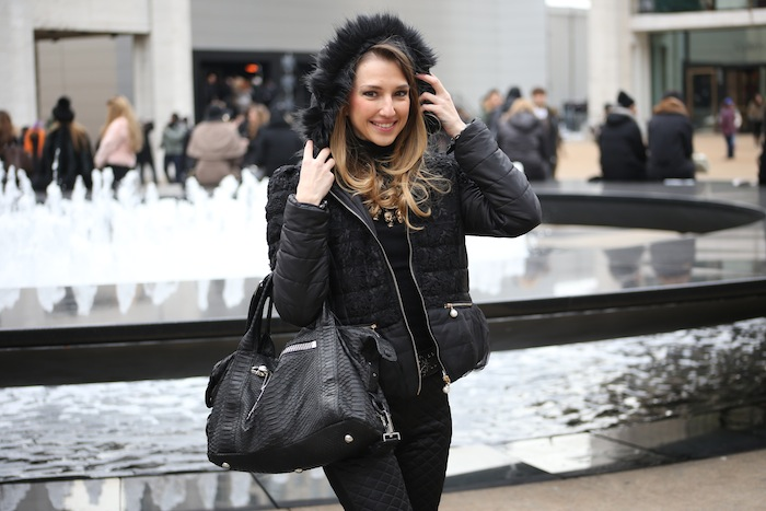 New York fashion blogger MBFW winter 2014 01
