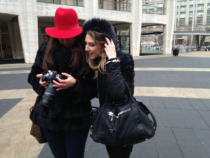 New York fashion blogger and photographer Federica Dall'Orso 05jpg