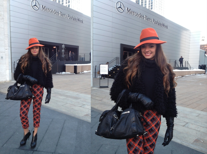 fashion blogger Nicole Bernardes of o fantastico mundo de nicole 11