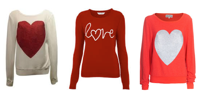 love heart sweaters 02