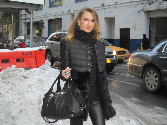 new york fashion blogger look 2 New York Fashion Week  05