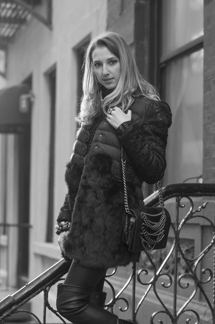 new york fashion blogger look 2 New York Fashion Week 16