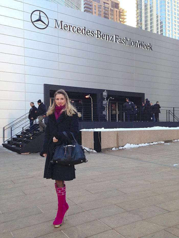 new york fashion week street style blogger valentina nessi at mbfw 01