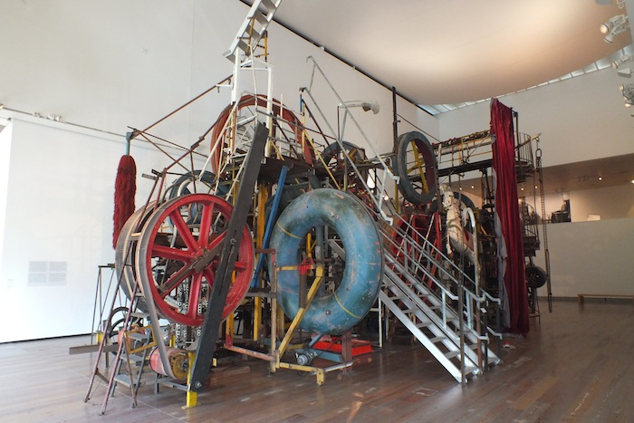 Tinguely Museum 01