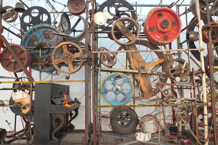 Tinguely Museum 02