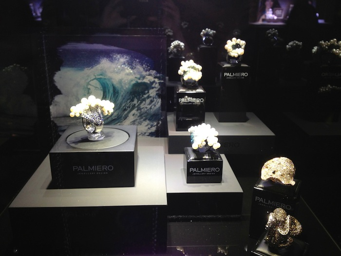 Underwater world by Palmiero Jewellery design 02