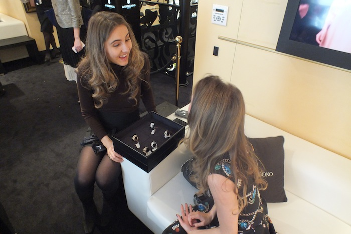 de grisogono luxury experience at Baselworld 2015