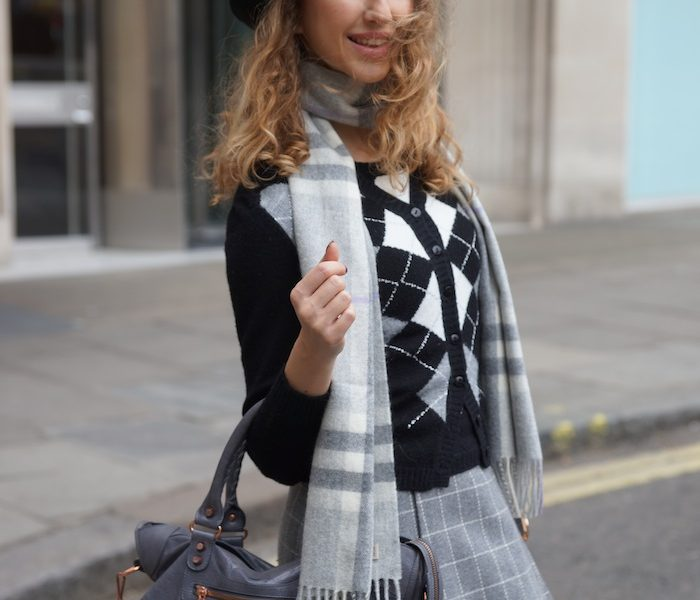 LONDON STREET STYLE – HANOVER SQUARE