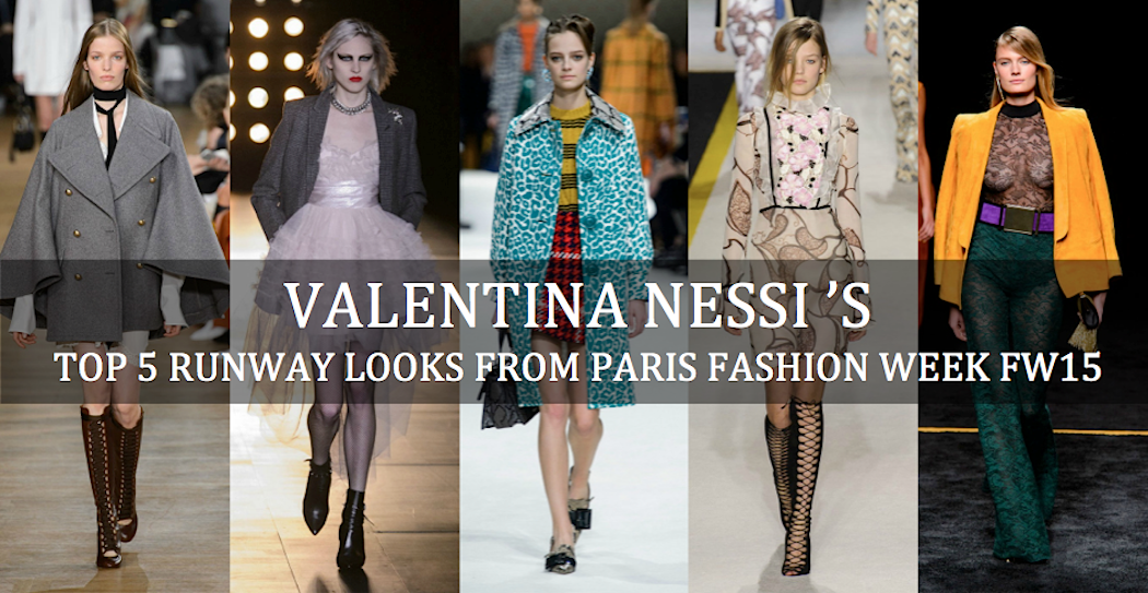 TOP-5-RUNWAY-LOOKS-FROM-PARIS-FASHION-WEEK-FALL-WINTER-2015-2016-COVER-VFW-Magazine