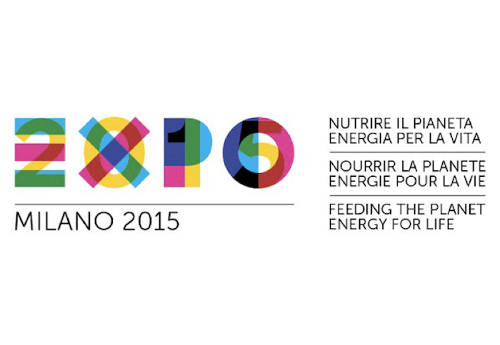 EXPO 2015 PRESS DAY