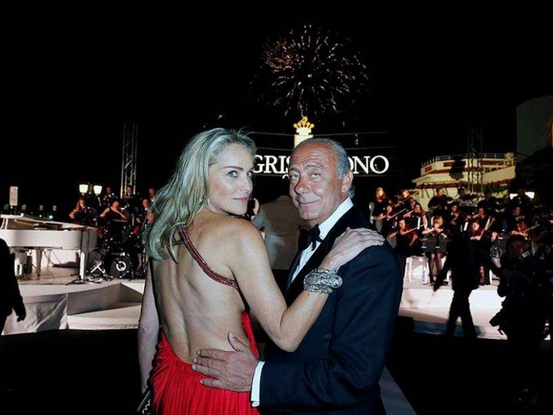 de GRISOGONO Party – Livestream from Cannes Film Festival 2015