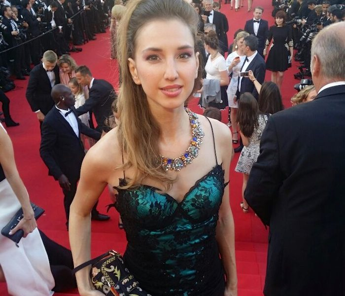 MY RED CARPET EXPERIENCE AT THE 68th CANNES FILM FESTIVAL