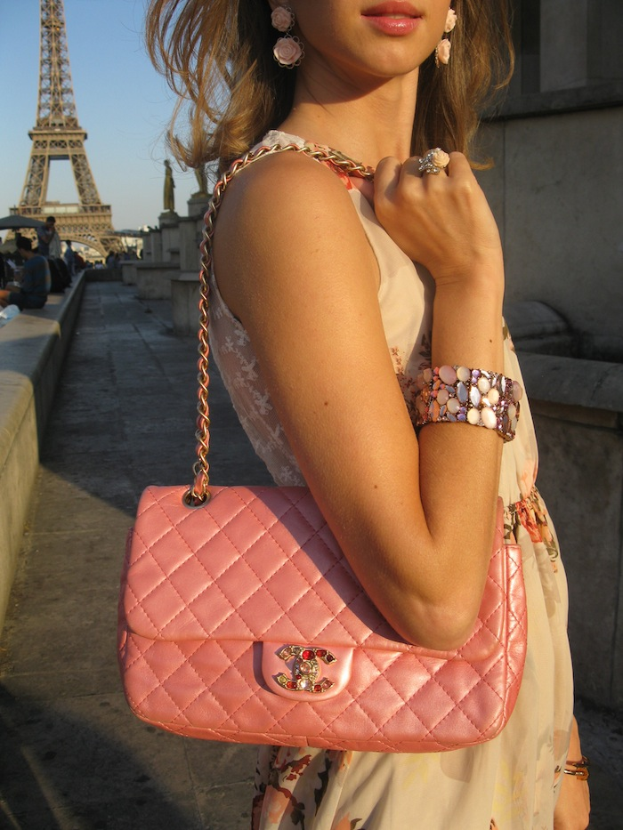 flower-couture-dress-pink-chanel-tour-eiffel-paris-06