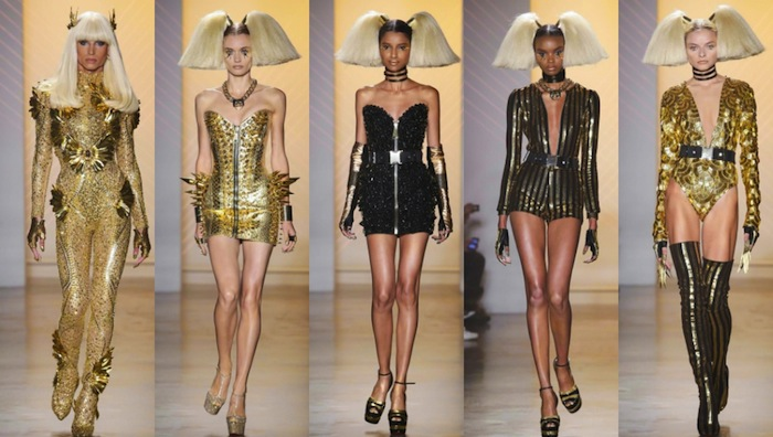 THE BLONDS READY TO WEAR PA16