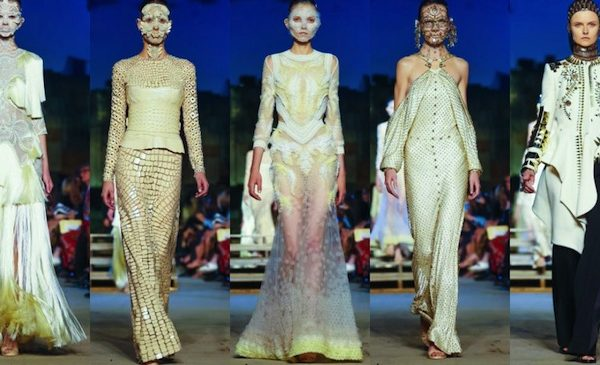 THE BLONDS READY TO WEAR SS16