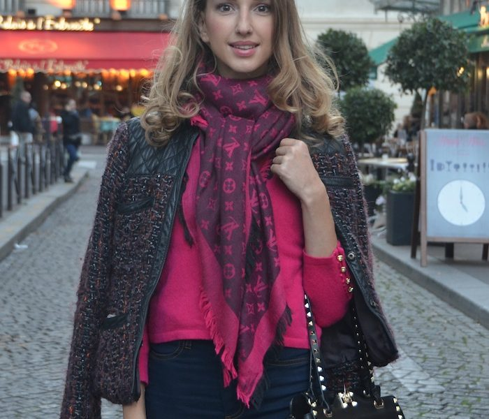 CASUAL CHIC A SAINT GERMAIN DES PRES