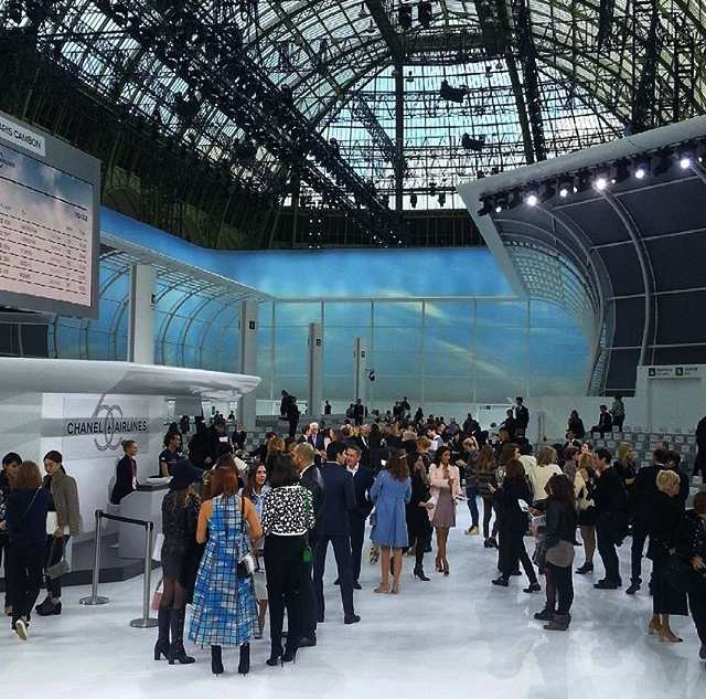 chanel-airport-fashion-show-grand-palais-paris-2015
