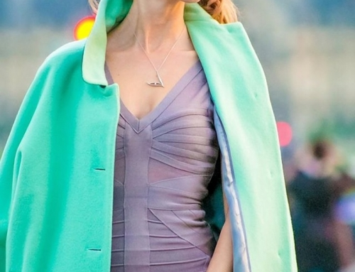 STREET CHIC from Paris Fashion Week – Day 4