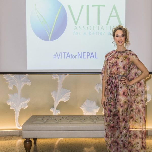 VITA for NEPAL Charity Event – VIDEO TEASER