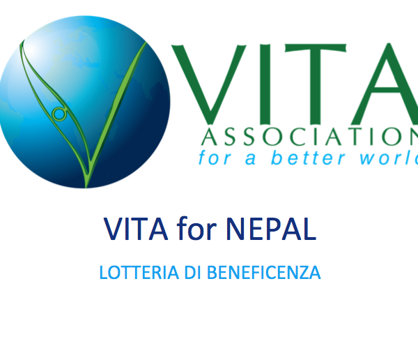VENTE AUX ENCHERES CARITATIVE de VITA ASSOCIATION