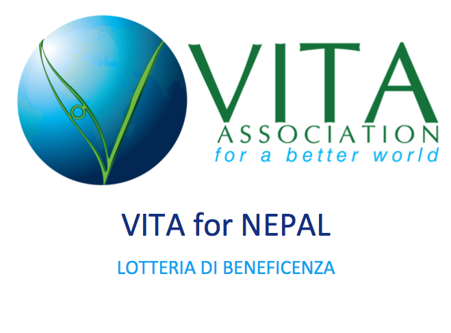 LOTTERIA DI BENEFICENZA di VITA ASSOCIATION