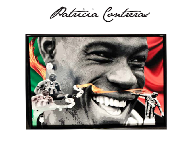 patricia-contreras-balotelli-paiting-charity-auction