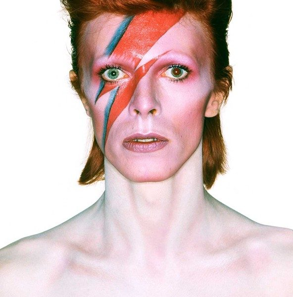 TRIBUTE TO DAVID BOWIE