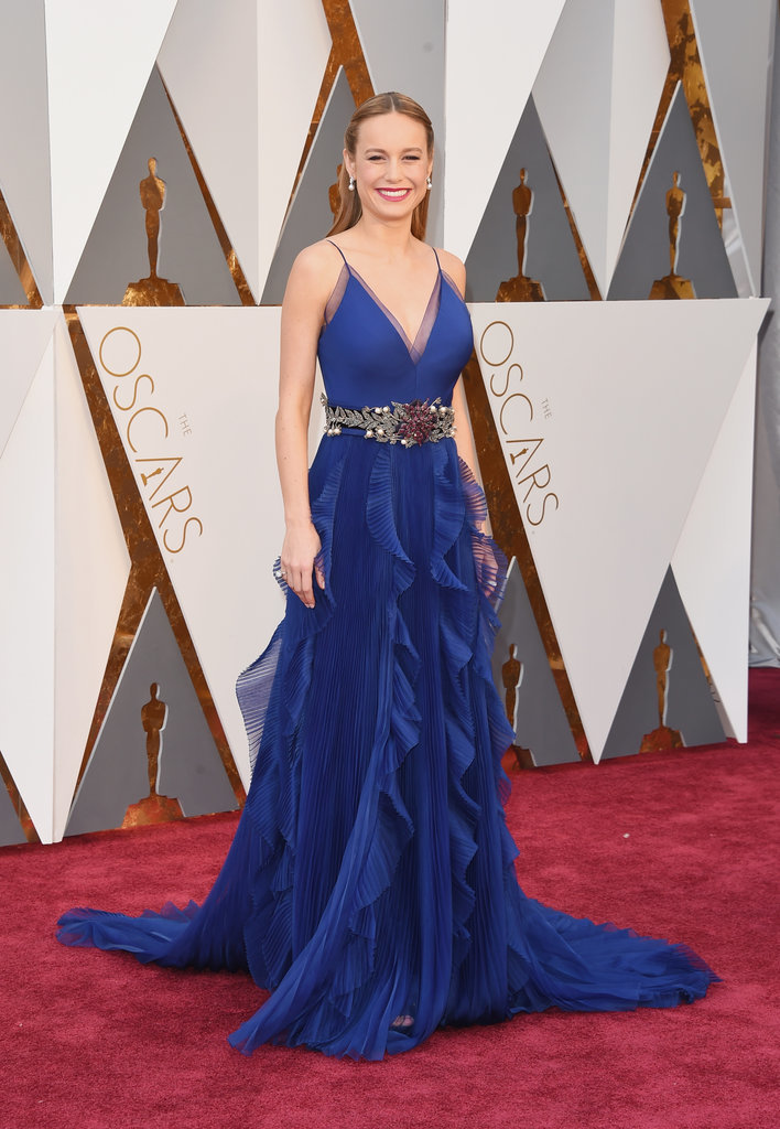Brie-Larson-best-actress-Oscars-2016-best-dressed