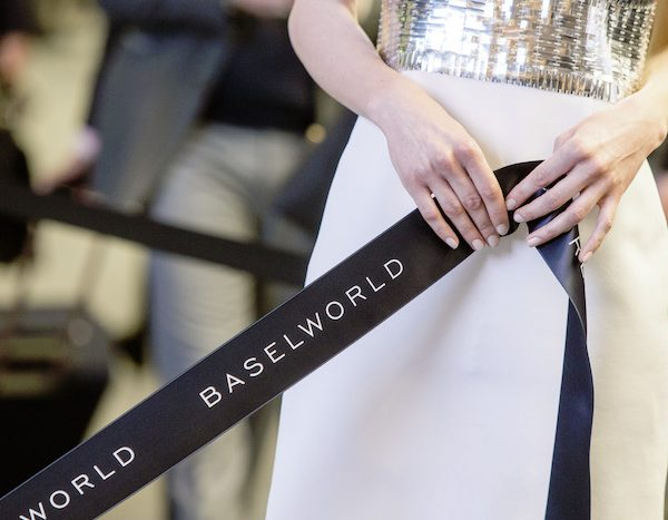 BASELWORLD 2016 OFFICIAL PRESS RELEASE