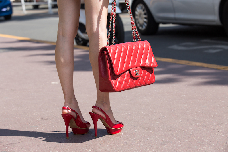 red-accessories-chanel-bag-prada-shoes-vfw-cannes-street-style-2016-08