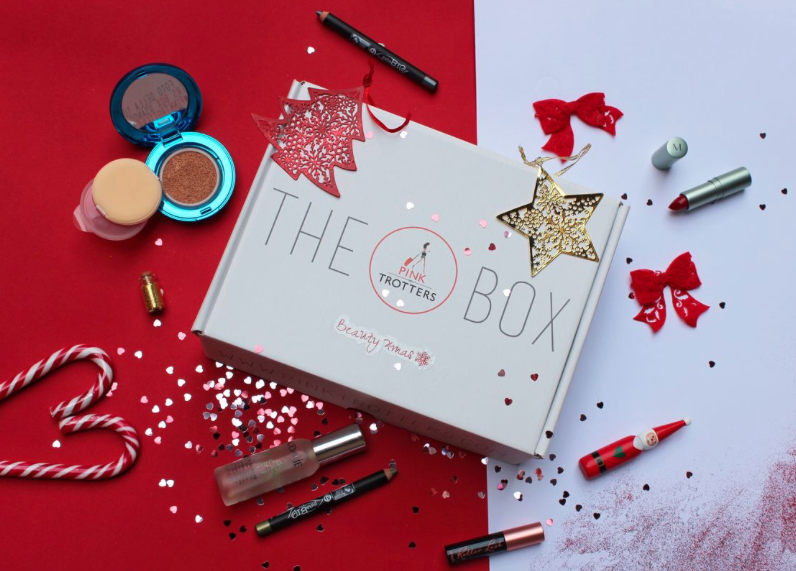 BEAUTY XMAS BOX