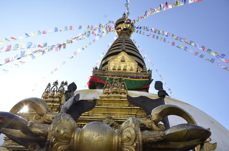 FIVE REASONS TO VISIT NEPAL