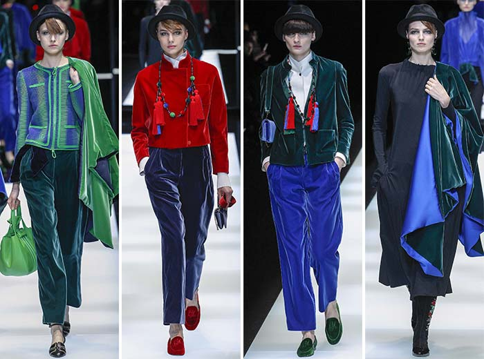 All Trends Of Milano Fashion Week Fall Winter 2017 2018