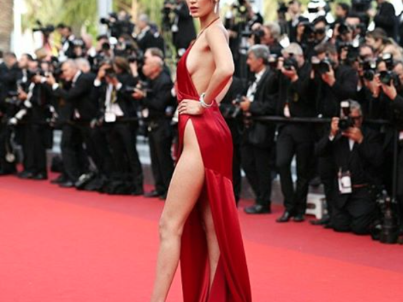 COME VESTIRSI SUL RED CARPET – 10 LOOKS DA COPIARE