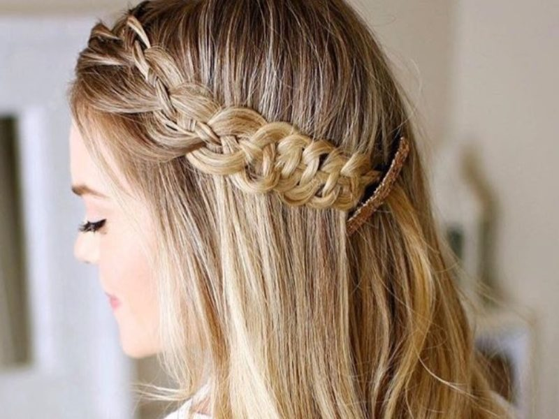 HAIRSTYLES FOR THE RED CARPET