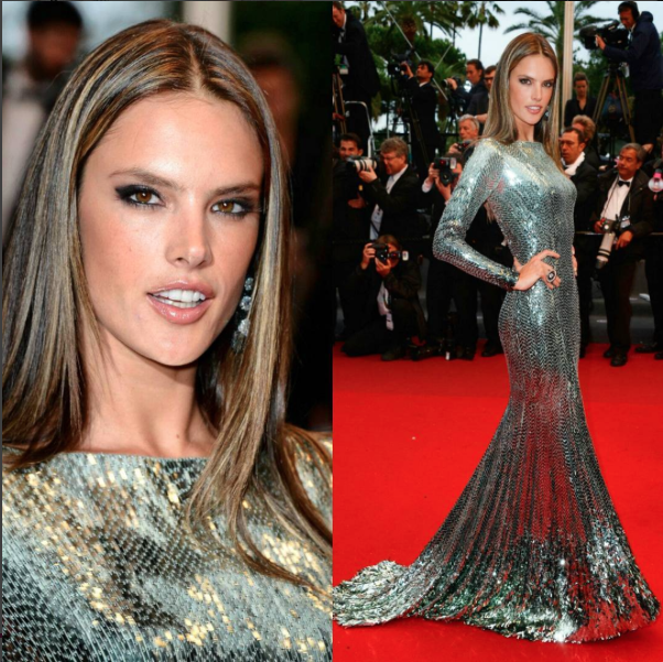 alessandra-ambrosio-red-carpet-dress-roberto-cavalli