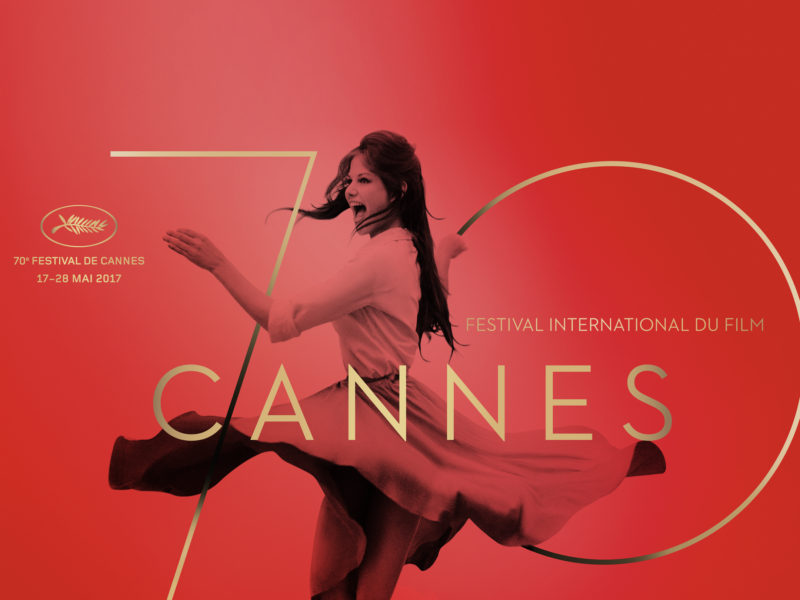 ALL ABOUT THE 70th EDITION OF CANNES FILM FESTIVAL