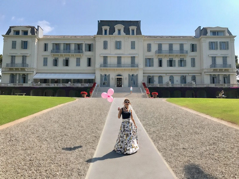 VALENTINA'S 30TH BIRTHDAY WEEKEND: LE 30 FOTO PIU BELLE