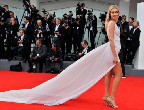 BEST DRESSED AT VENICE FILM FESTIVAL 2017