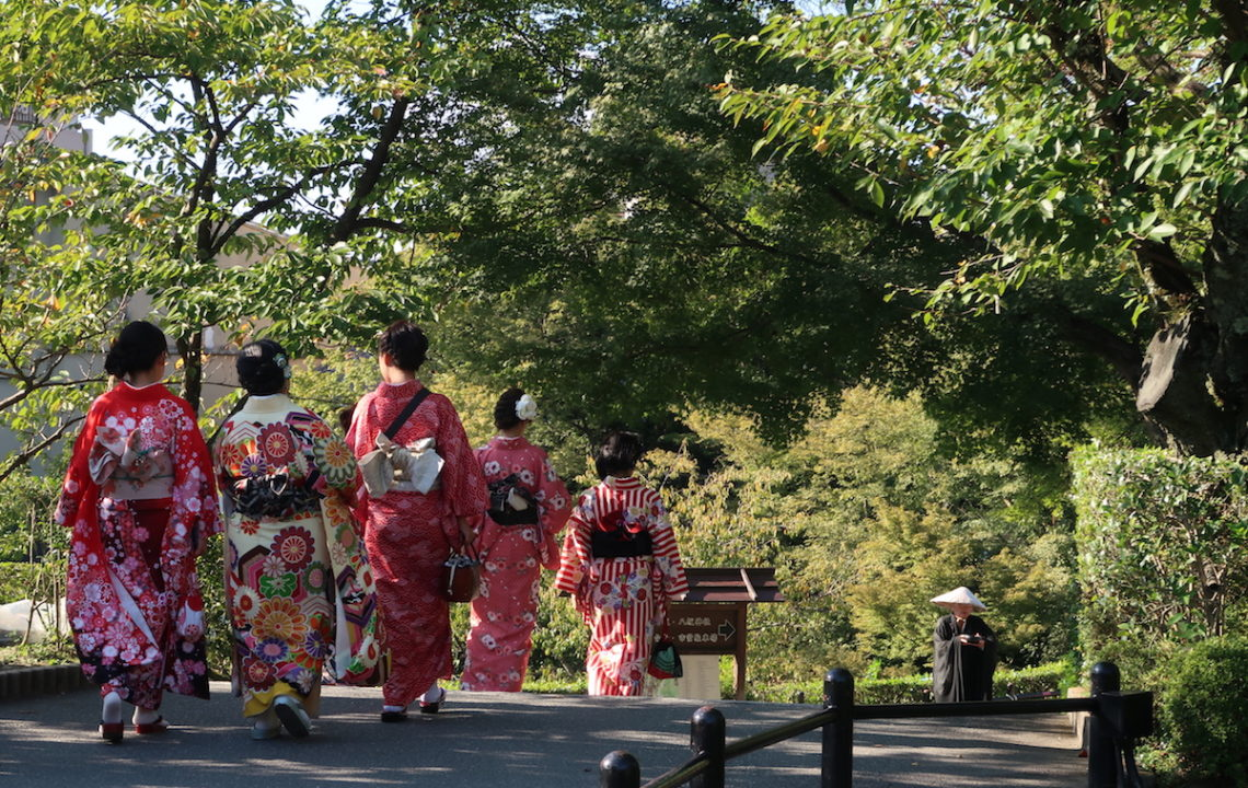 10 THINGS YOU NEED TO KNOW BEFORE YOU TRAVEL TO JAPAN