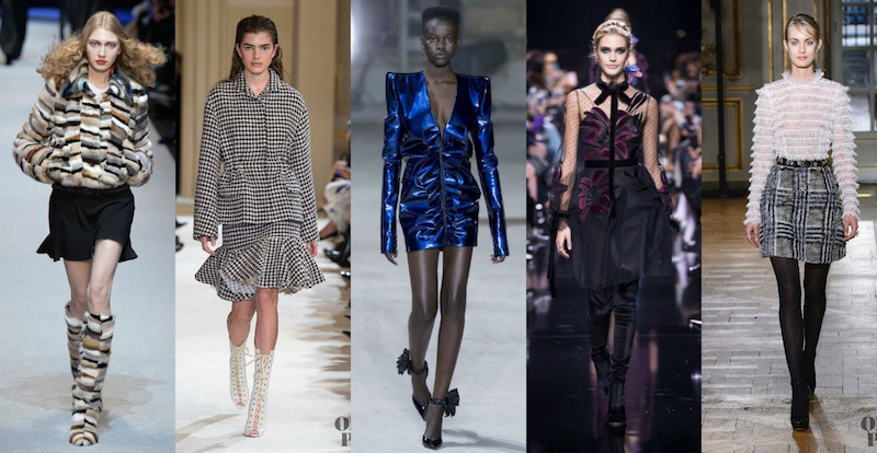 Discover More On This Post All Trends From Paris Fashion Week