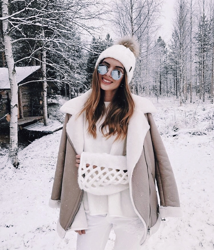Winter Fashion Style: 25 Outfits To Copy This Winter