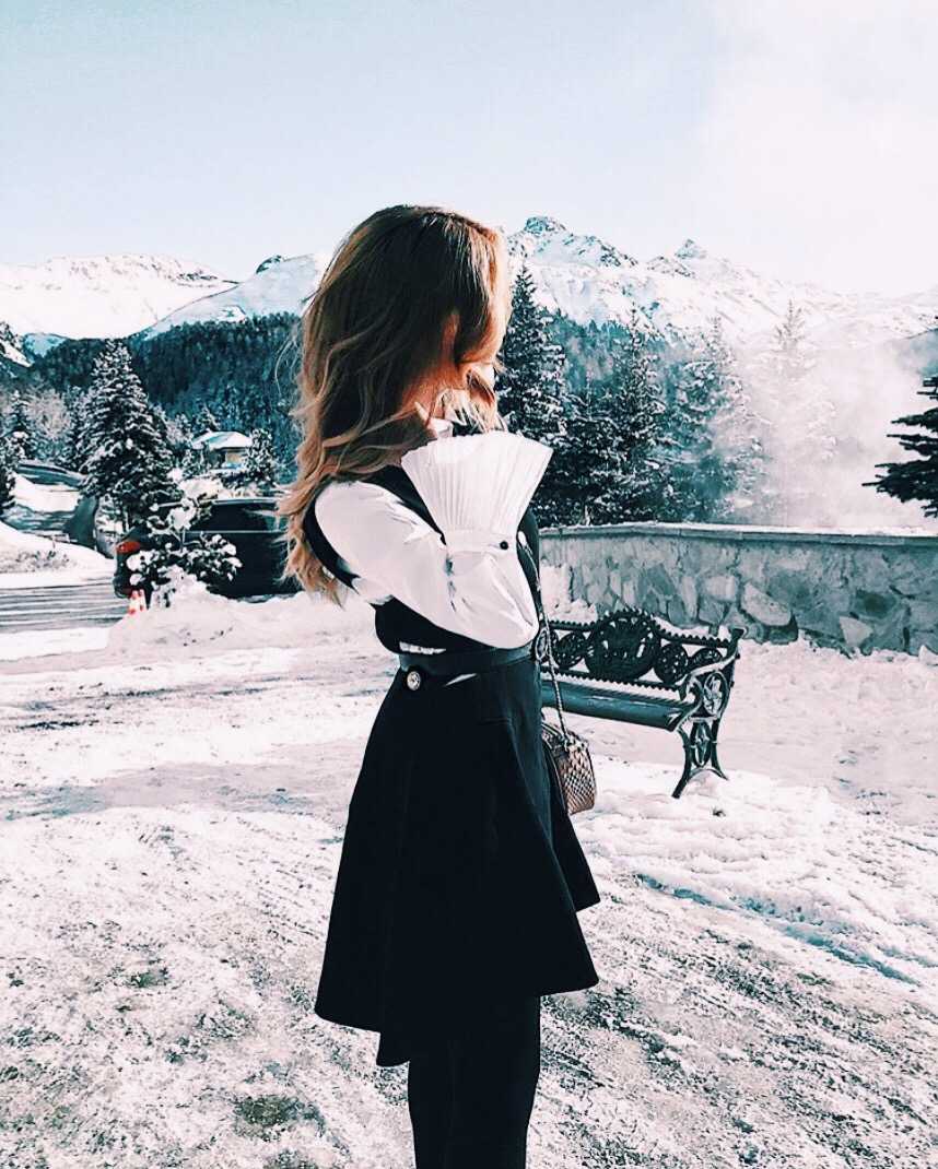 25 Outfits To Copy This Winter