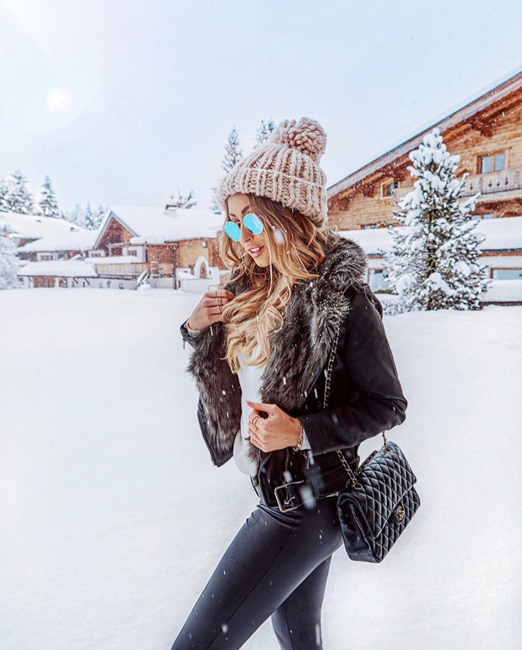 25 Outfits To Copy This Winter V Fashion World